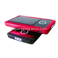 Portable  Solar Power Charger(IJ-SPM1029)