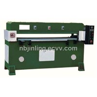 Precision hydraulic 4-column plane cutting machine