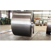 Prime Cold Rolled Steel Strip in Coils