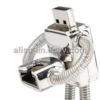 Promotional Robot USB