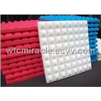 Pyramid Sound Absorbing Sponge