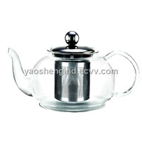 Pyrex Glass Teapot in 500ml / 800ml
