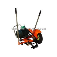 QG-4 electric rail cutter