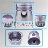 R175 Piston for Diesel Engine