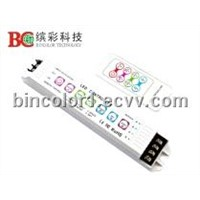 RF Constant Voltage LED RGB Controller