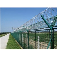 Razor Barbed Wire for  Garden Fence