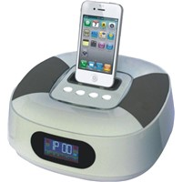 Rechargeable High Power Subwoofer Speaker for iPod