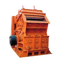 Reliable Impact Crusher in China