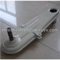 Rice Transplanter Sprocket Box