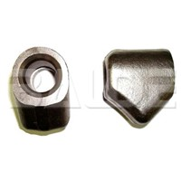 Road Pick Holdes and Bits Round Shank Cutter Holders, Rock Drilling Bits and Holder