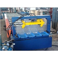 Roof Panel Roll Forming Machinery