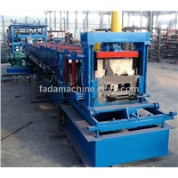 Roofing Metal Sheet Forming Machine
