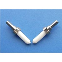 SC fiber optic ceramic ferrule