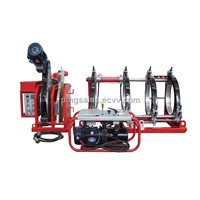 SHD450 Plastic pipe welding machine