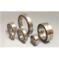 SKF QJ205MA Four-Point Angualr Contact Ball Bearing