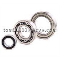 SKF Stainless Steel Deep Groove Ball Bearing (W6205-2Z)