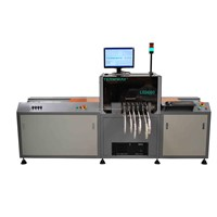 SMT assembly line/ PCB assembly line /LED Automatic Chip Mounter Model LED660