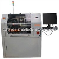 SMT assembly system /Automatic stencil printer  /solder paste screen printer SP500