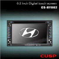 SPECIAL CAR DVD WITH GPS FOR HYUNDAI TUCSON