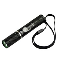 S-A7 180lumens aluminum mini cree led flashlight