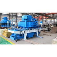 Sand Making Machine with High Efficiency