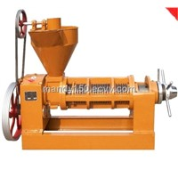 Screw oil expeller machine welcomed in overseas