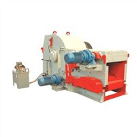 Sell Wood Drum Chipper