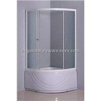 Simple Shower Cubicle (SD-608C)