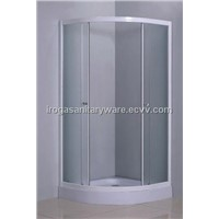 Simple Shower Enclosure (SD-608A)
