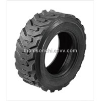 Skid Steer Tyre (Rim Guard) Tubeless (TCSKS-5)
