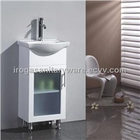 Small Bathroom Vanity (IS-2013)