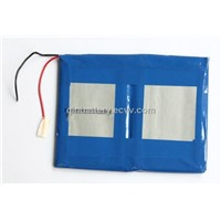 Lots Of Smart Polymer Lithium Battery 3000mAh In Stock