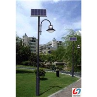 Solar Garden Lights HW-GL01
