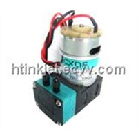 Solvent Printer Ink Pump