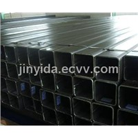 Square pipe, Rectangular pipe, ASTM A500, Steel Pipe, Hollow Section