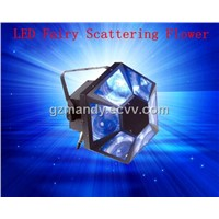 Stage Effect Light LED Fairy Scattering Flower-LED Light