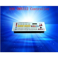 Stage Equipment Console Hot Sale 240DMX512 Controller