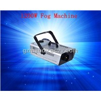 Stage Equipment Smoke 1200W Fog Machine