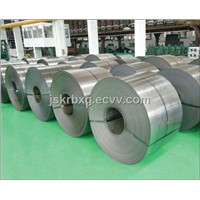 Stainless steel hot rolled coils/strips