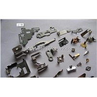 Standard Parts  Stamping parts processing and custom