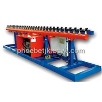 Steel Mesh Weldng Machine