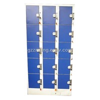 Steel Storage Locker for supermarket, Shopping Mall, Gym, Library, Fitting Centre