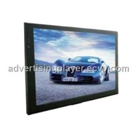 Supply 65 inch Wall-Mounted Large screen Digital Signage