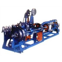 Supply Quality Barbed Wire Machine