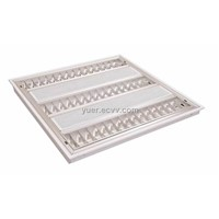 T5 Electronic Grille Lamp Fixture