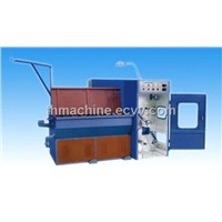 TH-S20 copper-clad steel wire drawing machine