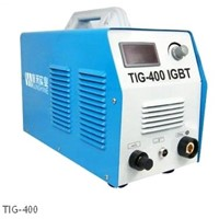 TIG Series IGBT Inverter DC Welder TIG-400