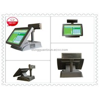 Touch screen POS terminal New Design TX-151