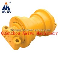 Track roller for undercarriage part excavator and bulldozer