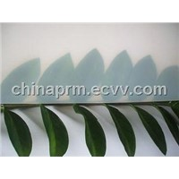 Transparent food grade silicone rubber sheet